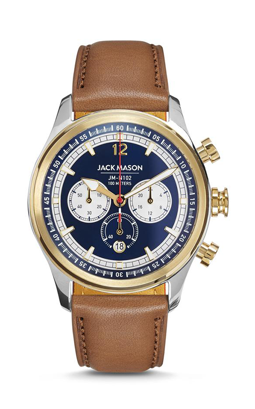 Jack Mason Nautical Watch JM-N102-337 product image