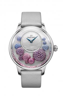 Jaquet Droz Petite Heure Minute Watch J005024537 product image