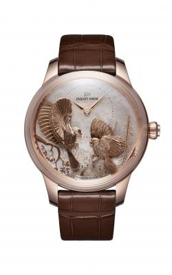 Jaquet Droz Ateliers D'art Watch J005023270 product image