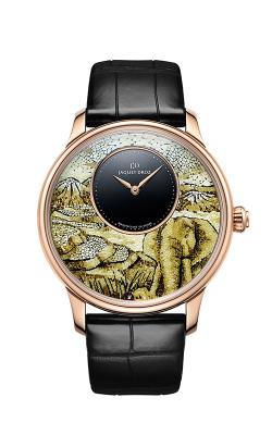 Jaquet Droz Ateliers D'art Watch J005033280 product image