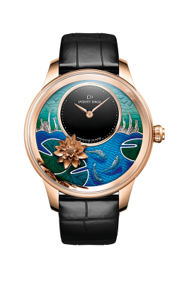 Jaquet Droz Ateliers D'art Watch J005023279 product image