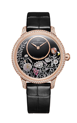 Jaquet Droz Ateliers D'art Watch J005003221 product image