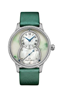 Jaquet Droz Grande Seconde Watch J014014295 product image