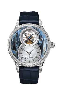 Jaquet Droz Grande Seconde Watch J013014271 product image