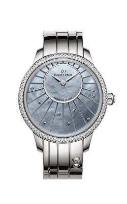 Jaquet Droz Petite Heure Minute Watch J005000170 product image