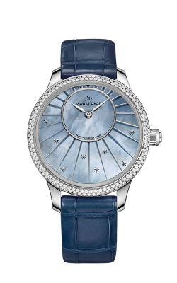 Jaquet Droz Petite Heure Minute Watch J005000270 product image