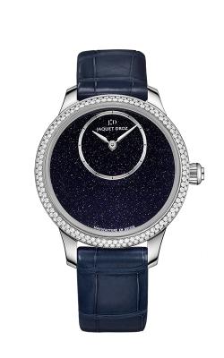 Jaquet Droz Petite Heure Minute Watch J005000271 product image