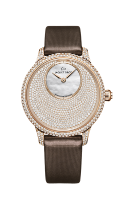 Jaquet Droz Petite Heure Minute Watch J005003220 product image