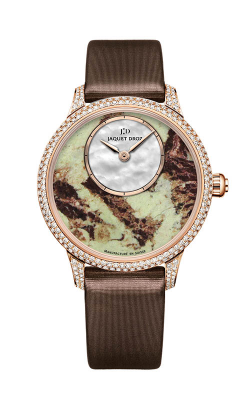 Jaquet Droz Petite Heure Minute Watch J005003574 product image
