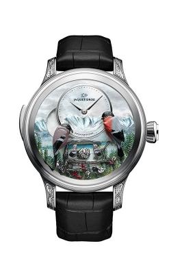 Jaquet Droz Automata Watch J031034205 product image
