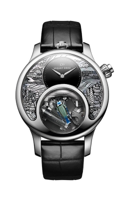 Jaquet Droz Automata Watch J031534200 product image