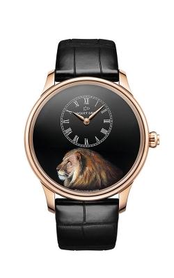 Jaquet Droz Ateliers D'art Watch J005033314 product image