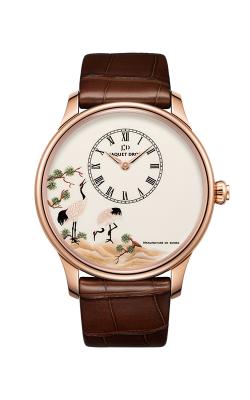 Jaquet Droz Ateliers D'art Watch J005033226 product image