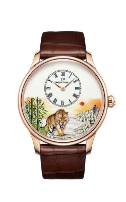 Jaquet Droz Ateliers D'art Watch J005033312 product image