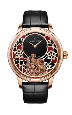Jaquet Droz Ateliers D'art Watch J005023278 product image