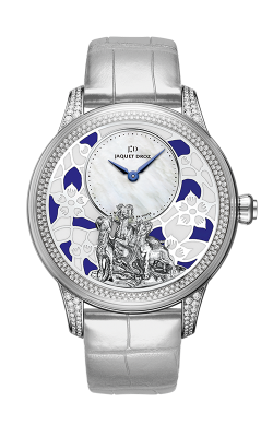 Jaquet Droz Ateliers D'art Watch J005024277 product image
