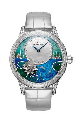Jaquet Droz Ateliers D'art Watch J005024279 product image