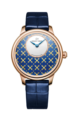 Jaquet Droz Ateliers D'art Watch J005003240 product image