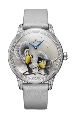 Jaquet Droz Ateliers D'art Watch J005024575 product image