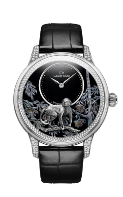 Jaquet Droz Ateliers D'art Watch J005024280 product image