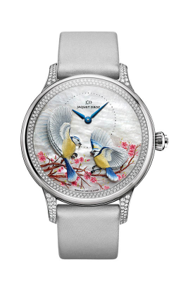 Jaquet Droz Ateliers D'art Watch J005024576 product image