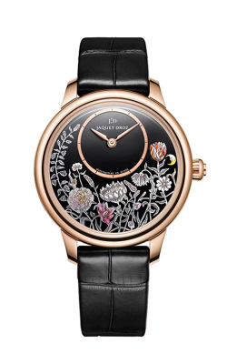Jaquet Droz Ateliers D'art Watch J005003219 product image