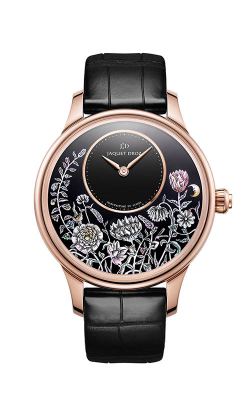 Jaquet Droz Ateliers D'art Watch J005013215 product image