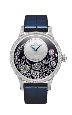 Jaquet Droz Ateliers D'art Watch J005014211 product image