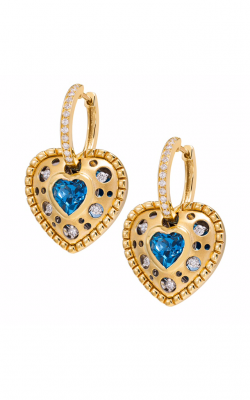 Jewelry Designer Showcase Mirror Collection Earrings R7142 product image
