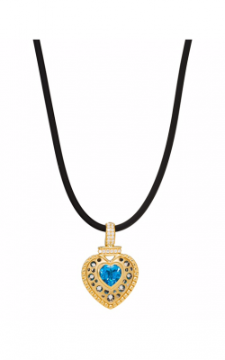 Jewelry Designer Showcase Mirror Collection Necklace R7143 product image