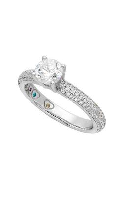 Jewelry Designer Showcase Engagement Ring SB031 product image