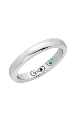 Jewelry Designer Showcase Wedding Band SB036W product image