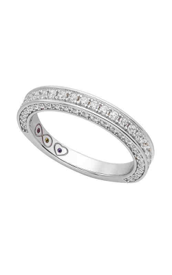 Jewelry Designer Showcase Wedding Band SB054W product image