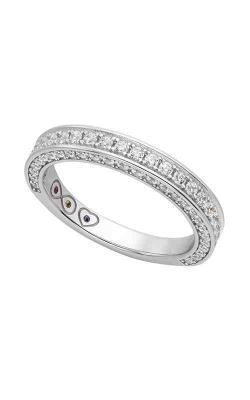 Jewelry Designer Showcase Wedding Bands Wedding band SB054W product image