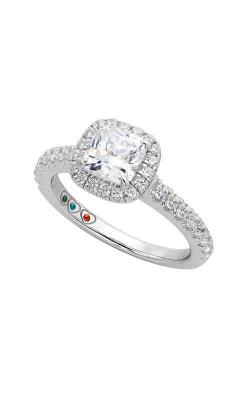 Jewelry Designer Showcase Engagement Ring SB126 product image