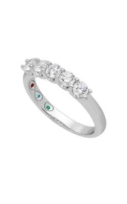 Jewelry Designer Showcase Anniversary Bands Wedding band SB006 product image