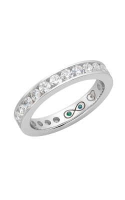 Jewelry Designer Showcase Yours Mine Ours Wedding Band SB078 product image
