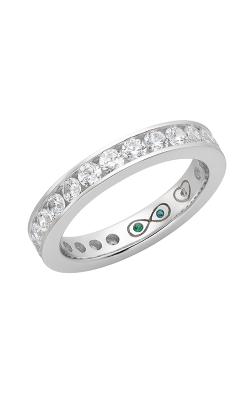 Jewelry Designer Showcase Anniversary Band SB078 product image