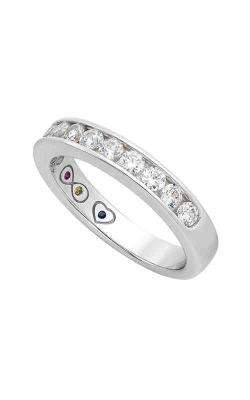 Jewelry Designer Showcase Anniversary Bands Wedding band SB086 product image