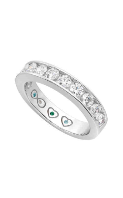 Jewelry Designer Showcase Yours Mine Ours Wedding Band SB087 product image