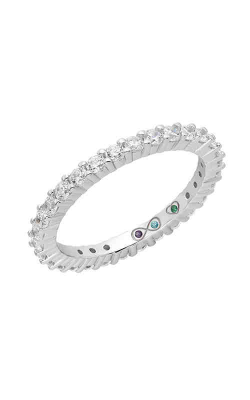 Jewelry Designer Showcase Anniversary Band SB101 product image