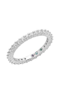 Jewelry Designer Showcase Anniversary Bands Wedding band SB101 product image
