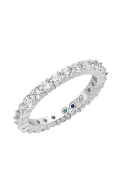Jewelry Designer Showcase Anniversary Bands Wedding band SB102 product image