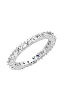 Jewelry Designer Showcase Anniversary Bands Wedding band SB102 product image