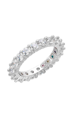 Jewelry Designer Showcase Yours Mine Ours Wedding Band SB104 product image