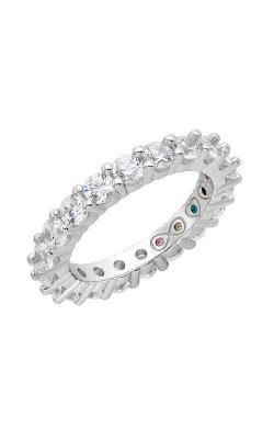 Jewelry Designer Showcase Anniversary Band SB104 product image