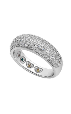 Jewelry Designer Showcase Yours Mine Ours Wedding Band SB120 product image