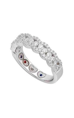 Jewelry Designer Showcase Anniversary Bands Wedding band SB251 product image