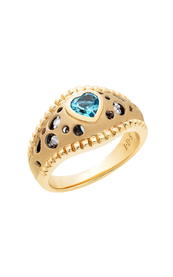 Jewelry Designer Showcase Mirror Collection Fashion Ring R9528 product image
