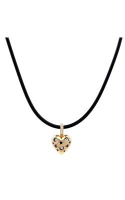 Jewelry Designer Showcase Mirror Collection Necklace R9542 product image